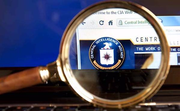 ЦРУ училось хакерским техникам у киберпреступников