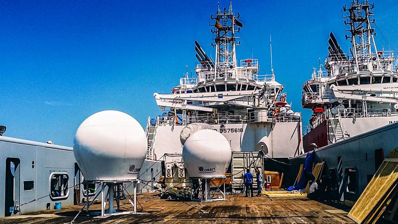 ИБ-исследователь продемонстрировал успешную атаку на систему связи VSAT