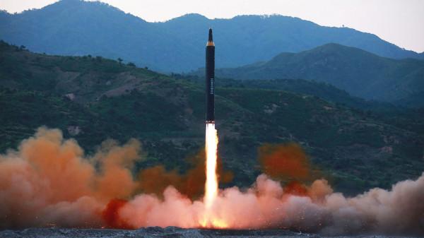 Новый RAT атакует интересующихся запуском баллистических ракет КНДР