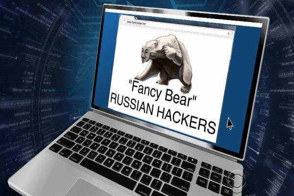 Microsoft получила контроль над 70 доменами Fancy Bear
