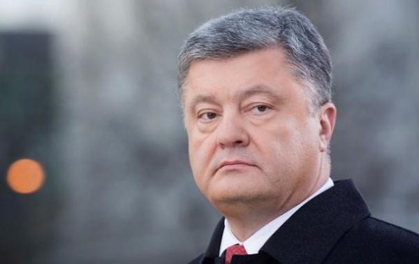 Порошенко заявил о наличии доказательств причастности РФ к атакам NotPetya