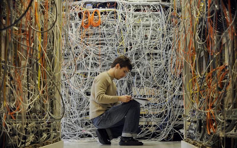 IT-аутсорс: удаленная помощь сисадмина