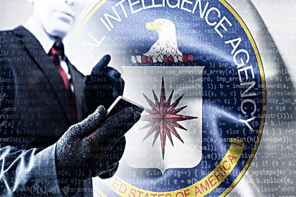Обнародован проект ЦРУ по перехвату SMS-сообщений на Android-устройствах