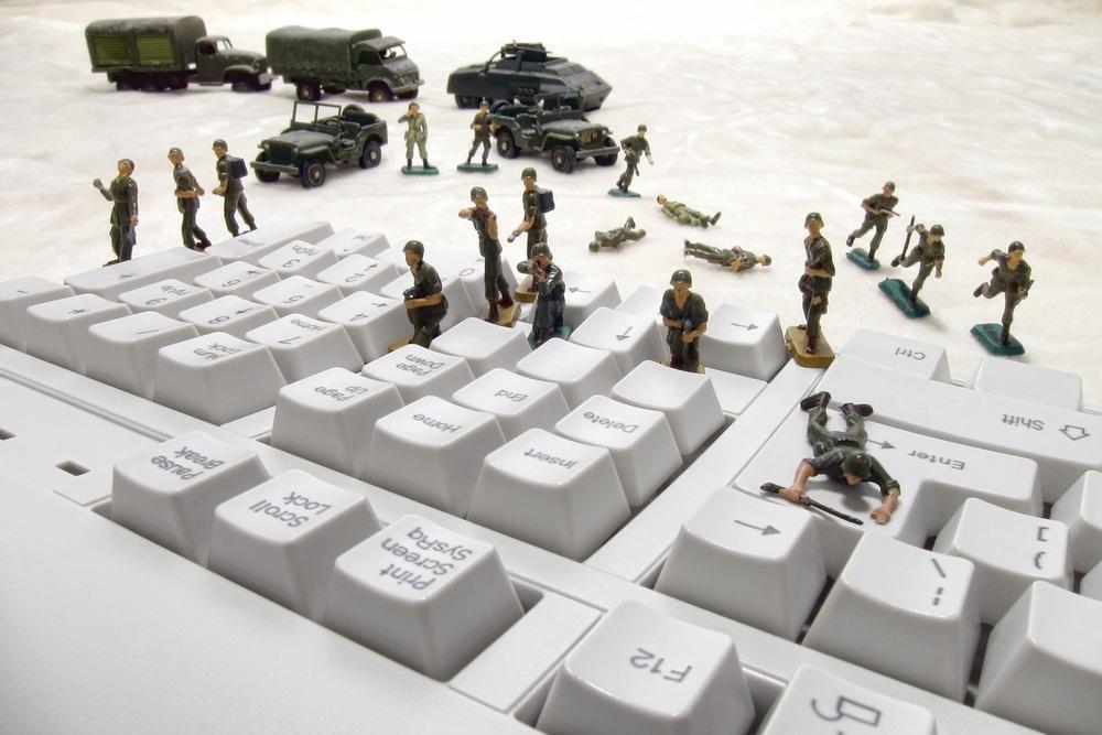 Эксперты сравнили атаки ExPeter и WannaCry