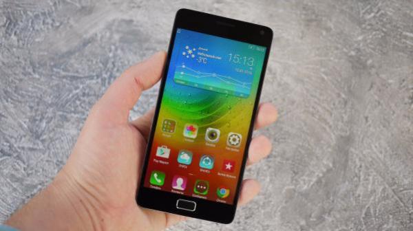 Представлен способ получения прав суперпользователя на смартфонах Lenovo VIBE
