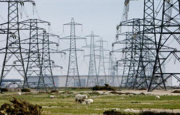 Связанные с РФ хакеры атаковали энергосети Великобритании