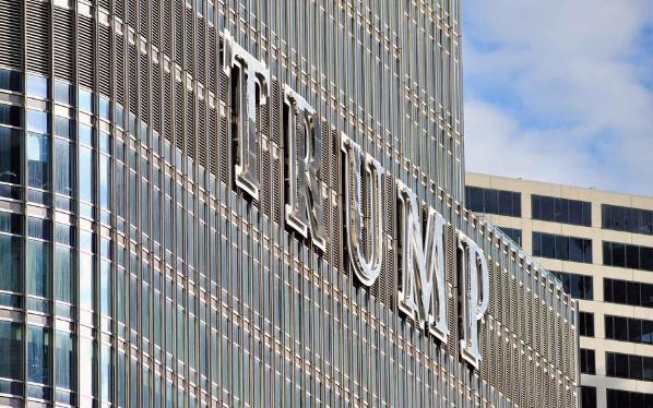 Клиенты отелей Трампа стали жертвами утечки данных