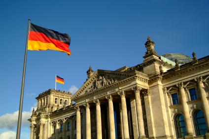 Стало известно, каким хакерам больше всего интересна Германия