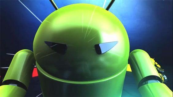 Пользователей российских банков атакует троян-невидимка для Android
