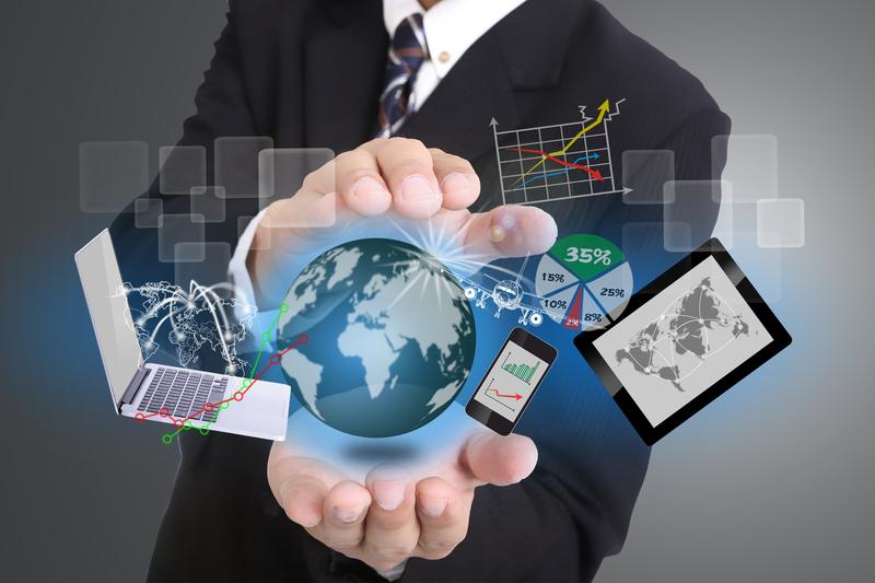 IT-блог и блогах: все самое интересное из мира высоких технологий