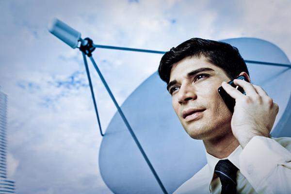 Представлен метод дешифровки спутниковых коммуникаций в реальном времени