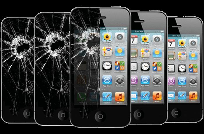 Качественный ремонт всех мобильных устройств