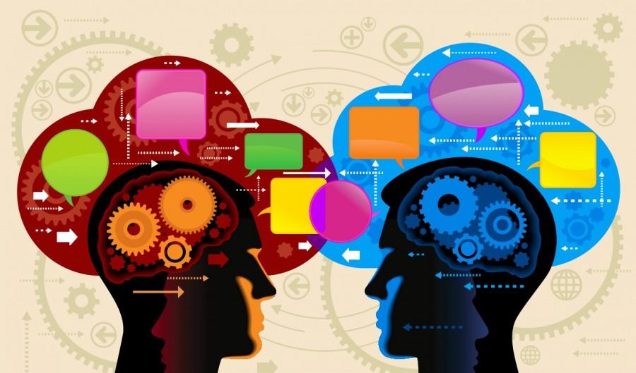 Инновационные коммуникации на российском рынке