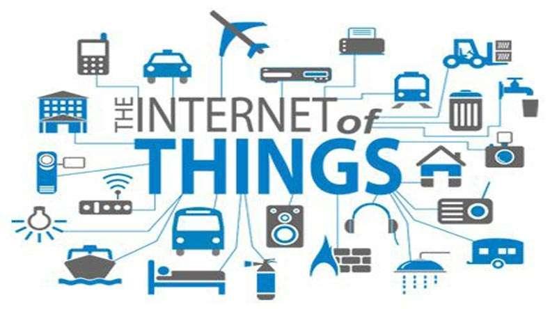 Международная конференция о вещах интернета в Москве