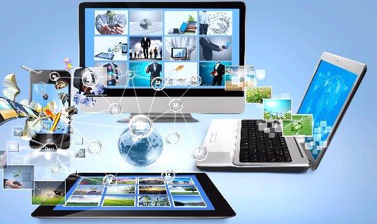 Первоклассные ИТ услуги