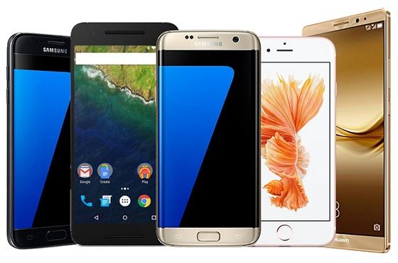 Мобильные телефоны в кредит и за наличные
