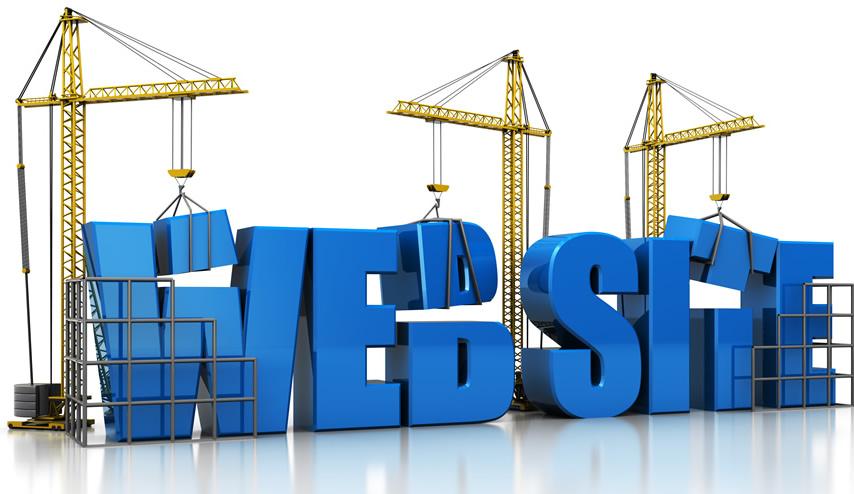 Профессиональная разработка информационного портала