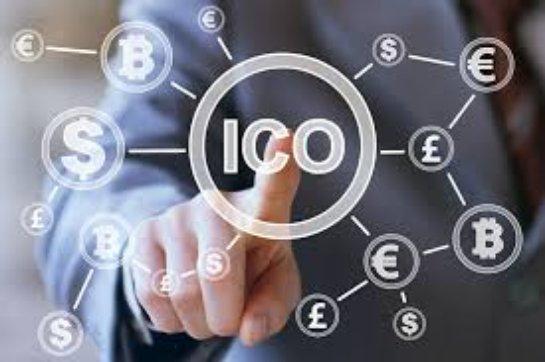 Лучшая копания по продвижению ICO