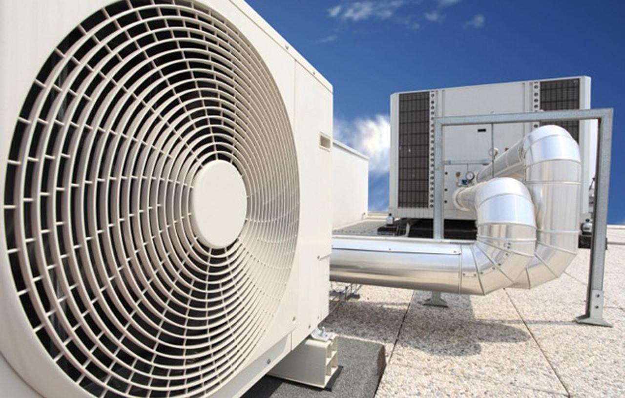 Системы вентиляции – широкий выбор и работы по установке