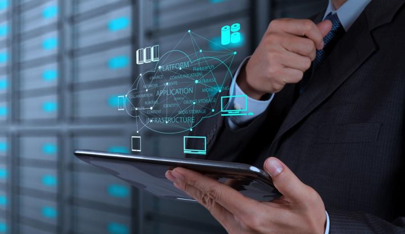 Виртуальный сервер vds для вашего бизнеса