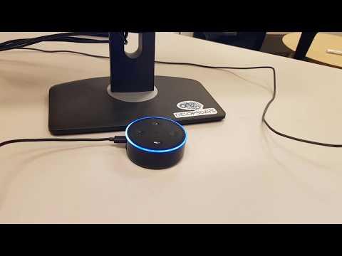 Исследователи превратили Amazon Echo в подслушивающее устройство