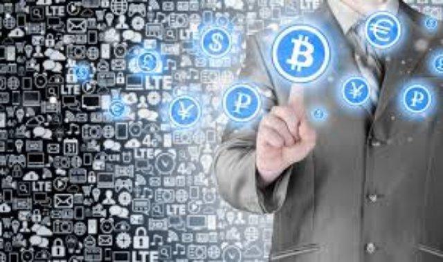 Информационный портал о криптовалютах