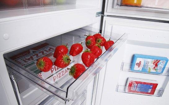 Холодильник Atlant XM 4624-101: краткий обзор