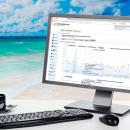 Сервис мониторинга доступности сайтов