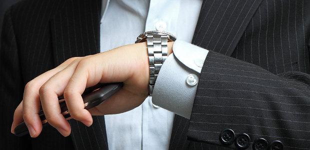 Часы для вашего стиля и статуса
