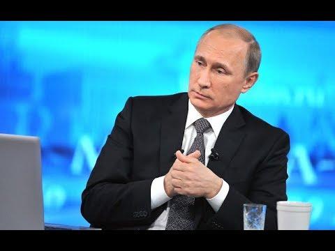 Путин пообещал не закрывать соцсети в России