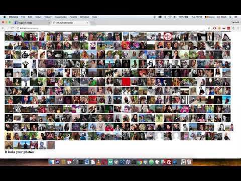 Приложение NameTests на Facebook поставило под угрозу данные 120 млн пользователей