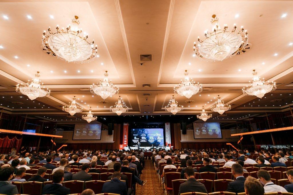 Итоги ITSF 2018: трансформация ИТ, кибербезопасность и… новый акселератор для высокотехнологичных стартапов