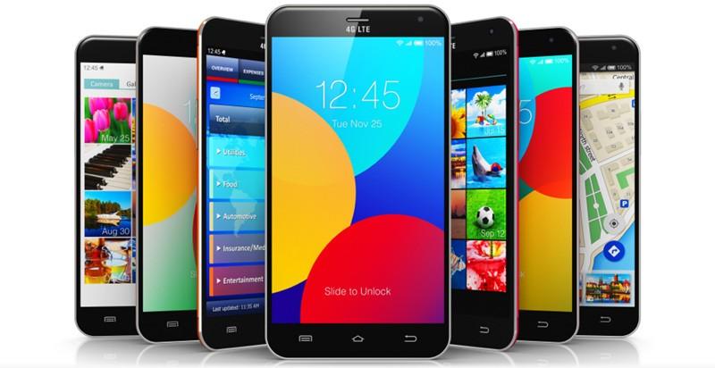 Мобильные телефоны, планшеты и смартфоны по доступным ценам