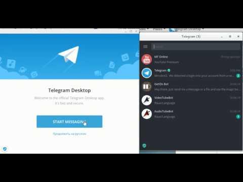 Telegram заподозрили в чтении переписки пользователей