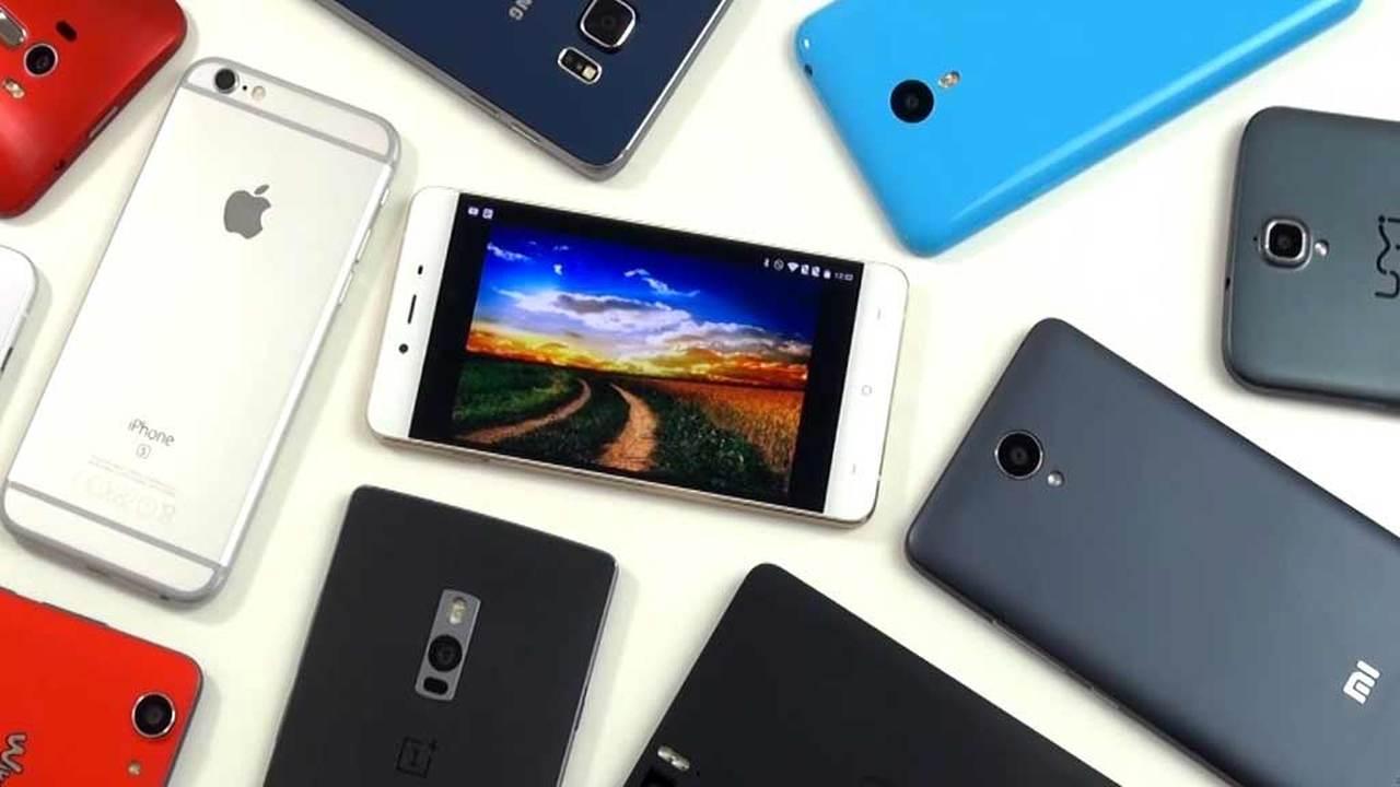 Найди себе смартфон с отличными характеристиками и отличной ценой