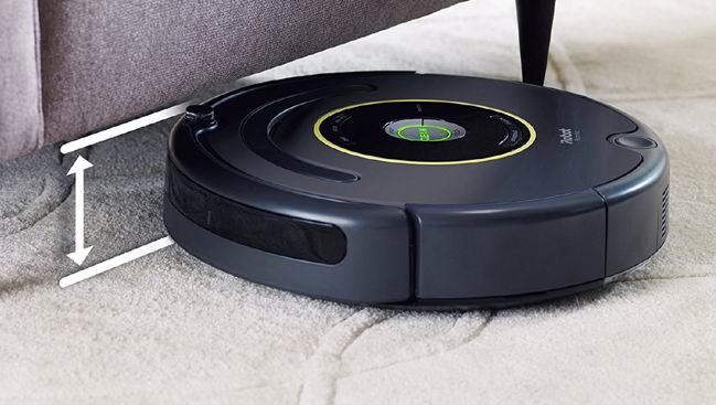 Качественный робот-пылесос по доступной цене