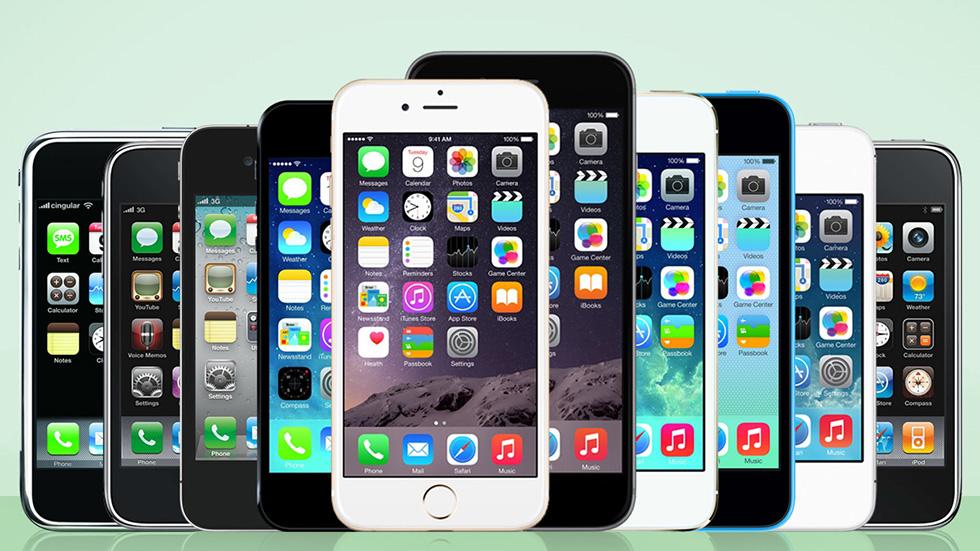 Аккумуляторы для  iPhone по выгодной цене