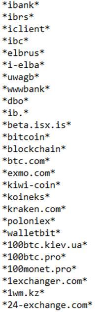 CERT Group-IB: обнаружена сеть фальшивых бухгалтерских сайтов, «заразивших» около 200 тыс. пользователей