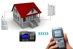 Сигнализация – бюджетный способ защитить свой дом