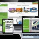 Создание сайтов под ключ недорого