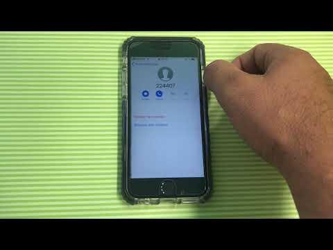 Продемонстрирован новый способ обхода пароля в iOS 12