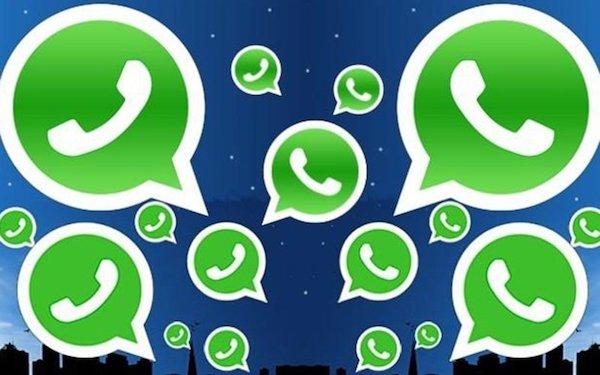Web версия Whatsapp для вашего комфортного общения
