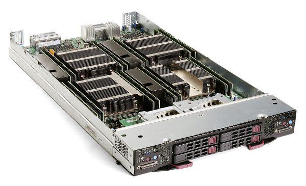 Сервера на все случаи жизни