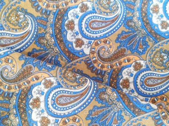 Ткань штапель из салона-магазина: alltext.com.ua