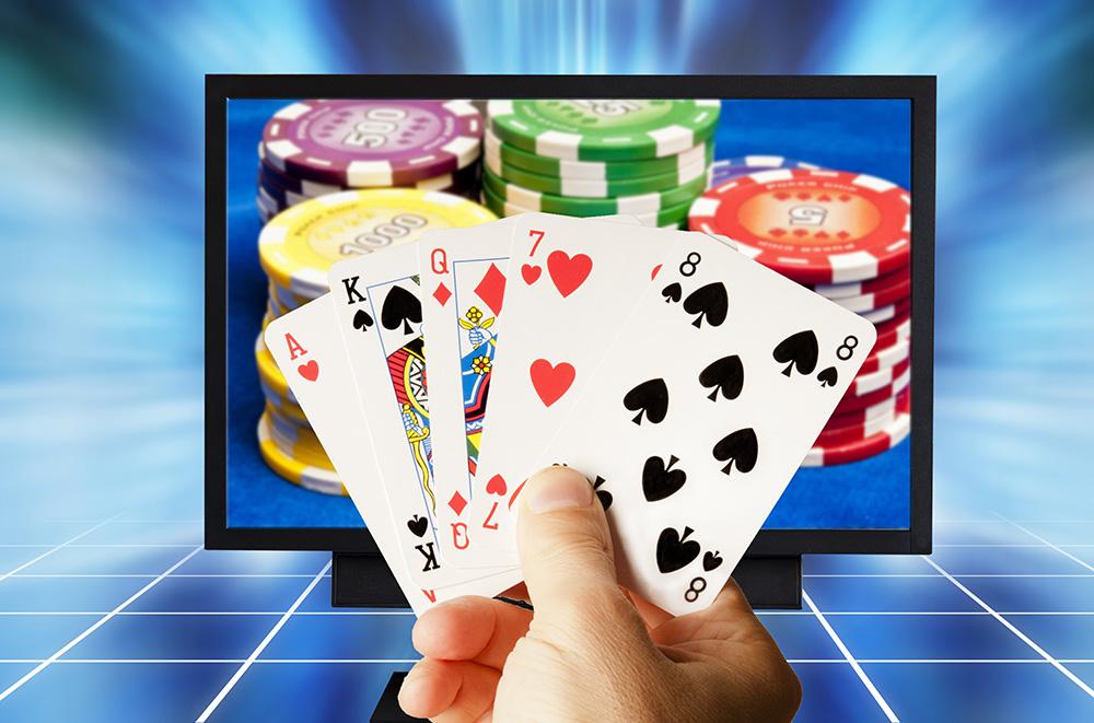 Невероятные развлечения с казино Вулкан