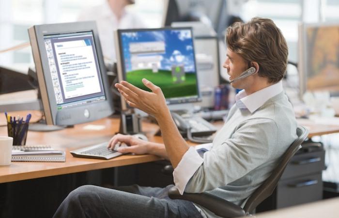 Эффективная услуга – приходящий системный администратор