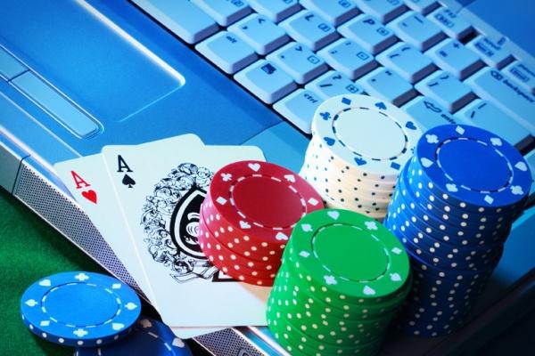 Новые игры в казино Вулкан Россия