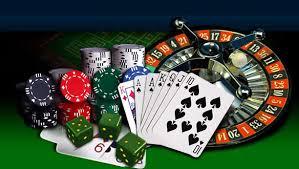 Игры в казино Вулкан Россия лучший вариант проведения досуга