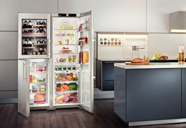 Купить холодильник в Калининграде