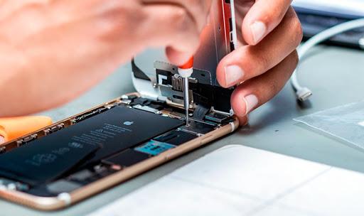 Качественный ремонт iPhone в Санкт-Петербурге